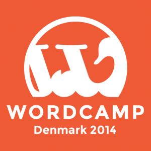 WordCamp 2014, Copenhagen, Denmark
