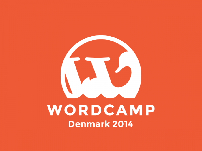 logo by Joen Asmussen