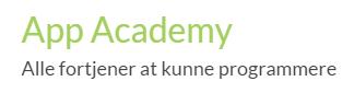 Alle fortjener at kunne programmere   App Academy